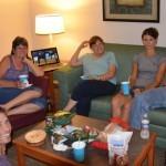 2011 Egyptian Event Tiki Room Fun